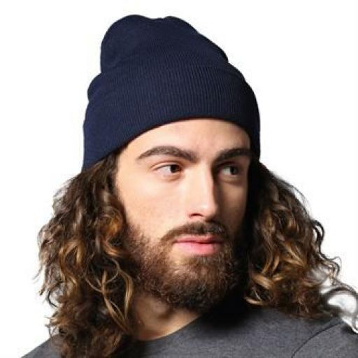 20 x BEANIE HATs WITH LOGO