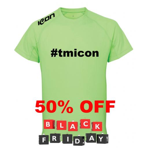 #tmicon Pro Player Performance T