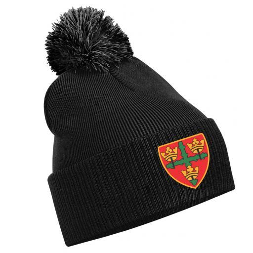 Colchester & East Essex CC Club Beanie Hat