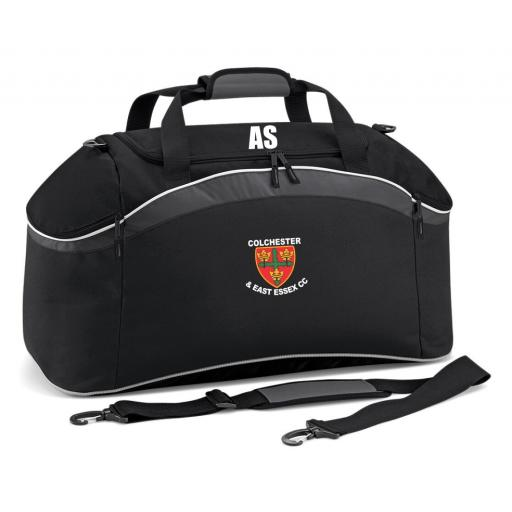Colchester & East Essex CC Club Holdall
