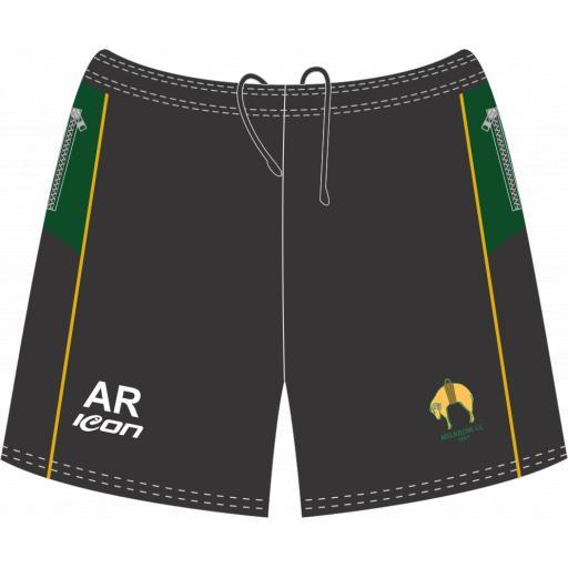 Milnrow CC Training Shorts