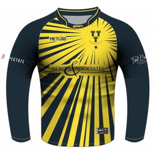 Chester Boughton Hall CC T20 Shirt - Long Sleeve