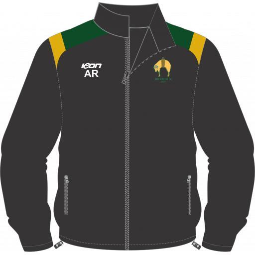 Milnrow CC Rain Jacket