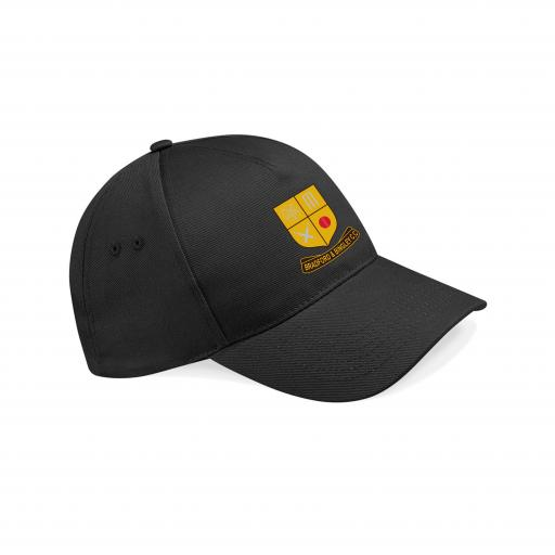 Bradford & Bingley CC Cricket Cap