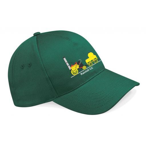 Rainhill CC Cricket Cap