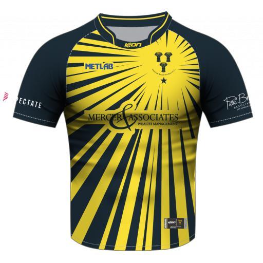 Chester Boughton Hall CC T20 Shirt - Short Sleeve
