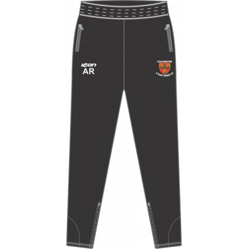 Colchester & East Essex CC Skinny Fit Track Pants