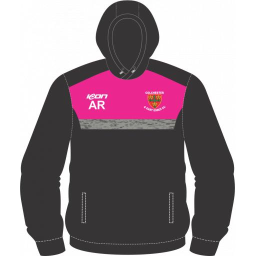 Colchester & East Essex CC Hoodie