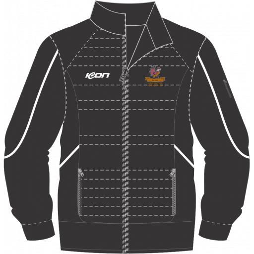 Orpington CC Sub Zero Jacket
