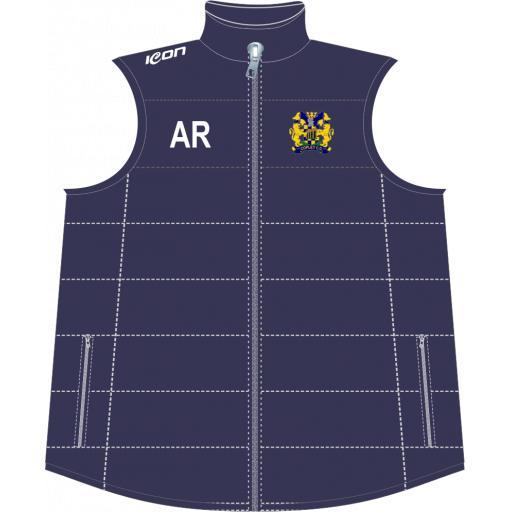 Copley CC Puffer Vest
