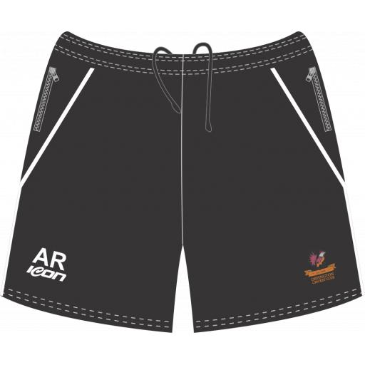Orpington CC Training Shorts