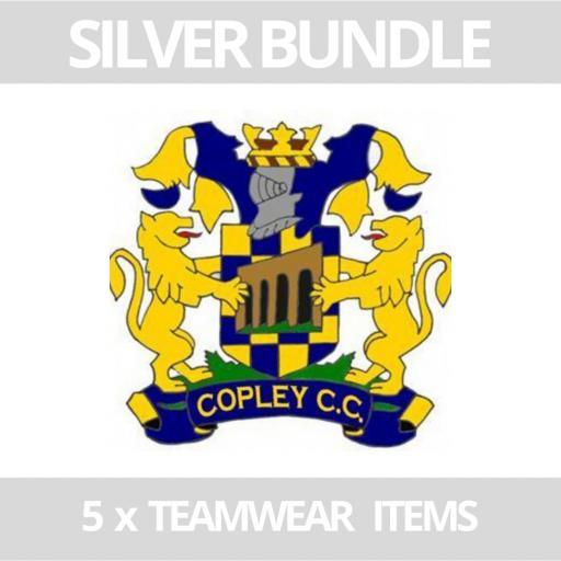 Copley CC Silver Bundle