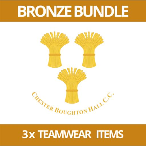 Chester Boughton Hall CC Bronze Bundle