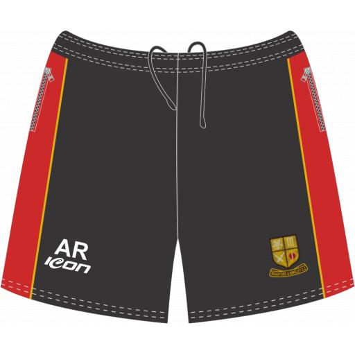Bradford & Bingley CC Training Shorts