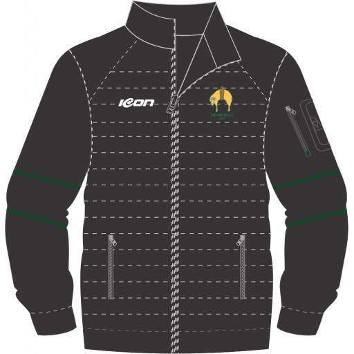 Milnrow CC Sub Zero Jacket