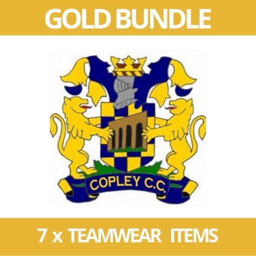 Copley CC Gold Bundle