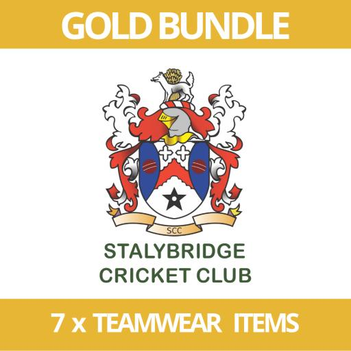 Stalybridge CC Gold Bundle