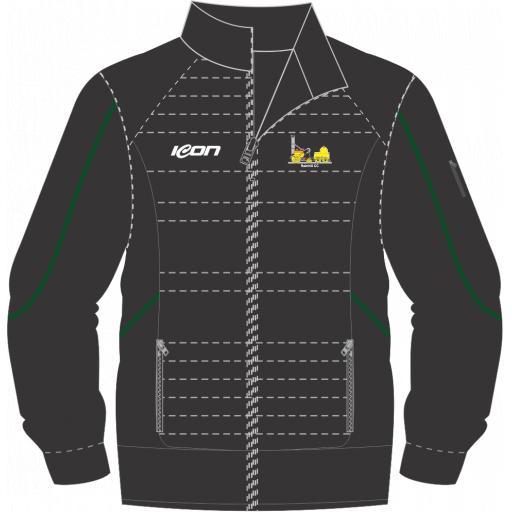 Rainhill CC Sub Zero Jacket