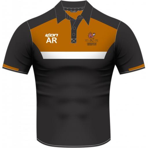 Orpington CC Polo Shirt