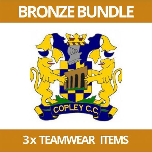Copley CC Bronze Bundle