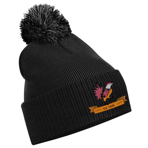 Orpington CC Club Beanie Hat