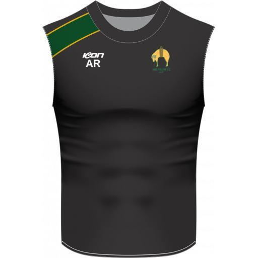Milnrow CC Training T-Shirt - Sleeveless