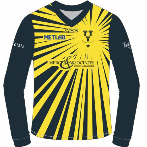 Chester Boughton Hall CC T20 Sweater - Long Sleeve