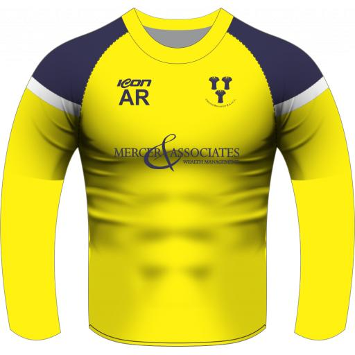 Chester Boughton Hall CC Training PRO T-Shirt - Long Sleeve