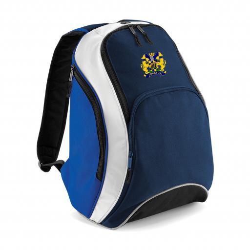 Copley CC Club Backpack