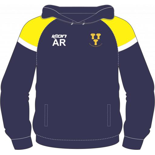 Chester Boughton Hall CC Hoodie