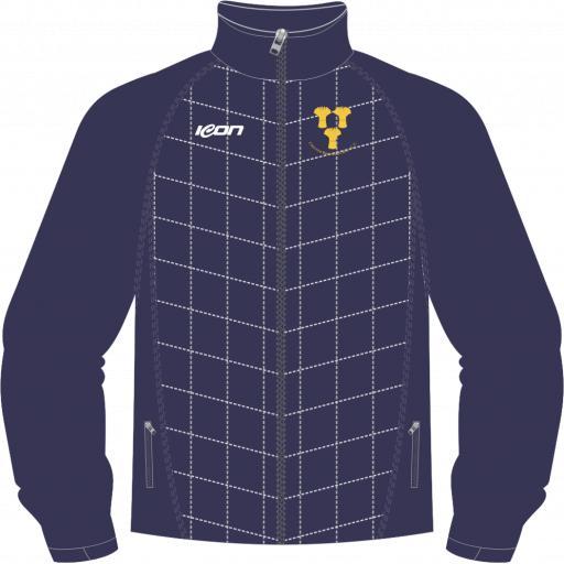 Chester Boughton Hall CC Hybrid Jacket