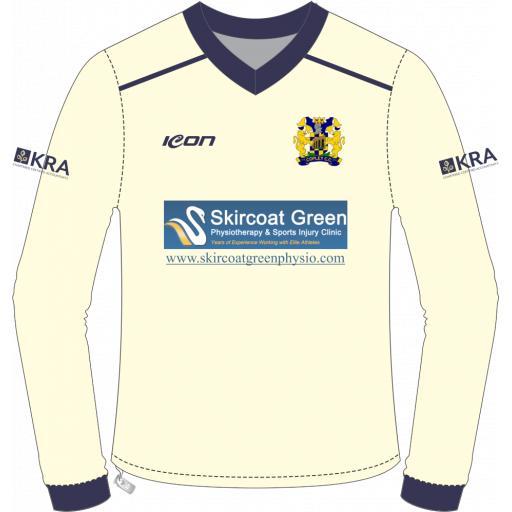 Copley CC Sweater - Long Sleeve