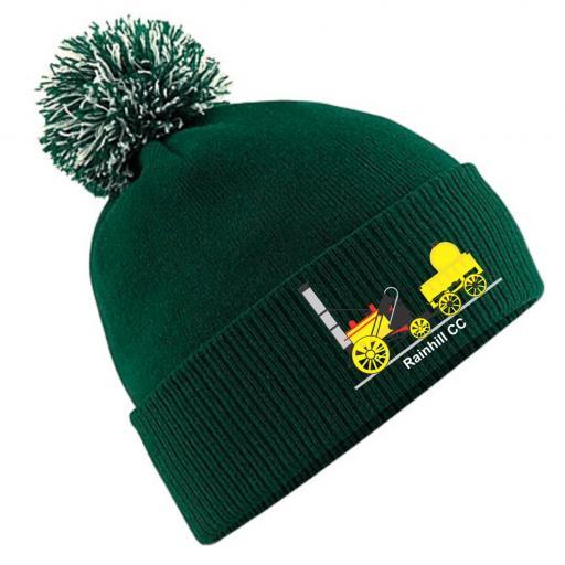 Rainhill CC Club Beanie Hat