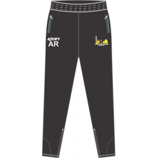 Rainhill CC Skinny Fit Track Pants