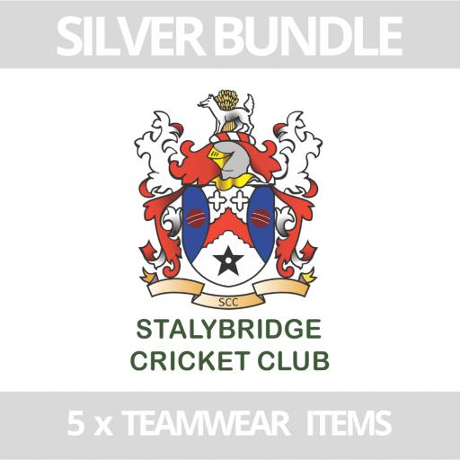 Stalybridge CC Silver Bundle
