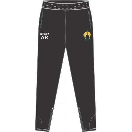 Milnrow CC Skinny Fit Track Pants