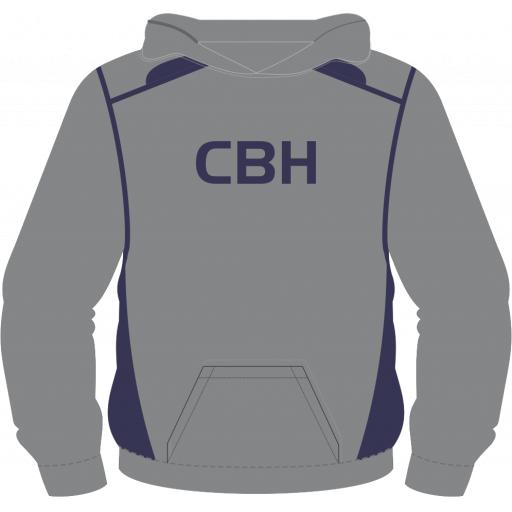 Chester Boughton Hall CC PRO Hoodie