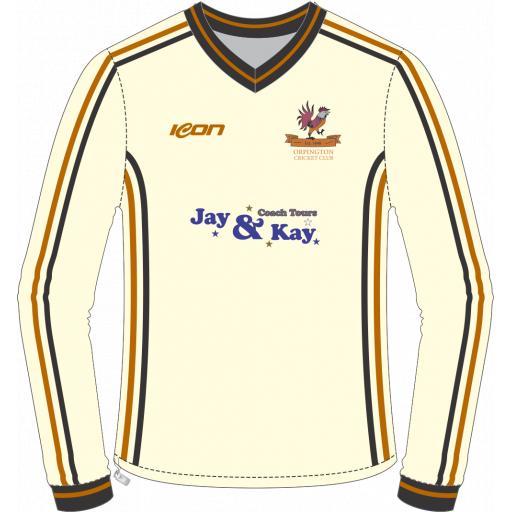 Orpington CC Sweater - Long Sleeve