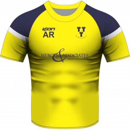 Chester Boughton Hall CC Training PRO T-Shirt