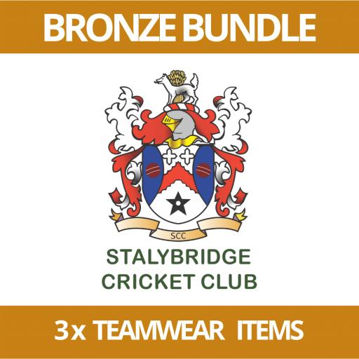 Stalybridge CC Bronze Bundle