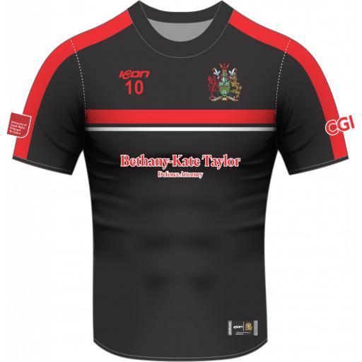 University of South Wales Cricket Training T-Shirt