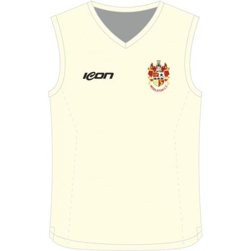 Middleton CC Hybrid Vest