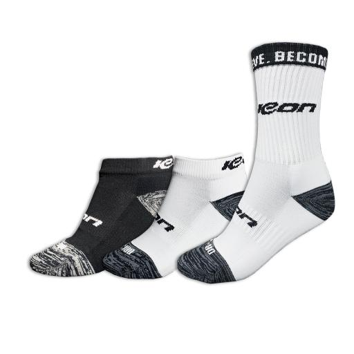 Icon PRO Performance Dri-Tec Sock Bundle