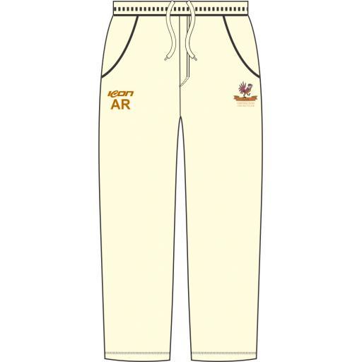 Orpington CC Bespoke Cricket Trousers