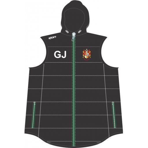Middleton CC Puffer Vest