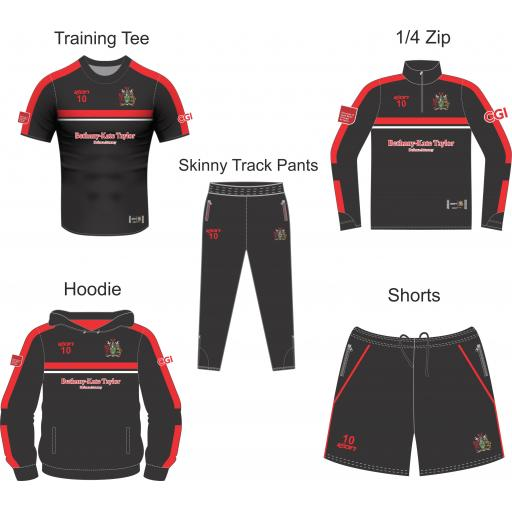 University of South Wales Cricket Training Bundle