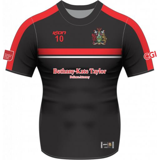 University of South Wales Cricket LADIES Training T-Shirt