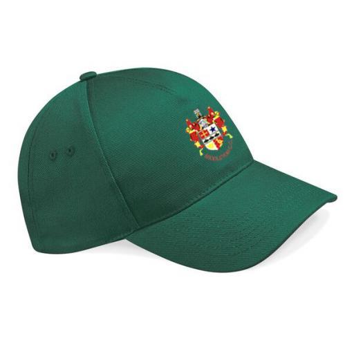 Middleton CC Cricket Cap