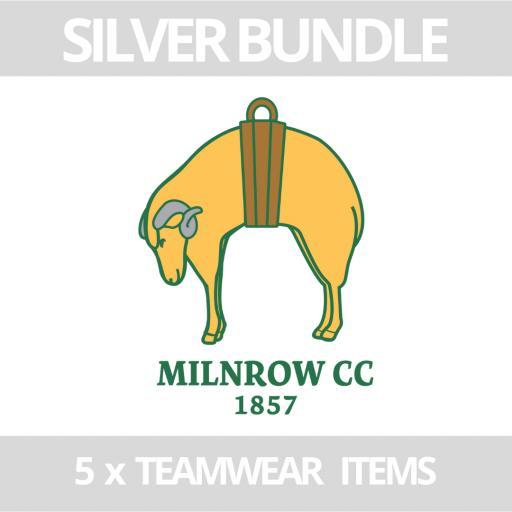 Milnrow CC Silver Bundle