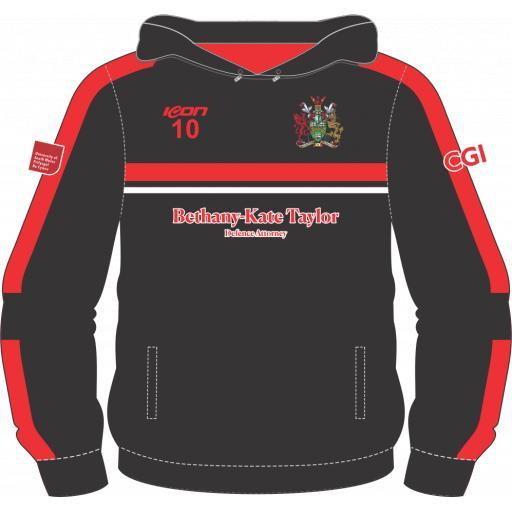 University of South Wales Cricket Hoodie